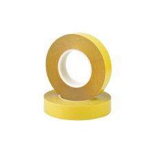 Ultra Thin Polyester Tape For Car Accessories, Clear Adhesive Sticky Tape Double Sided PET tape
