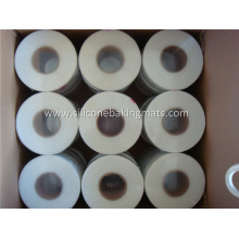White Fiberglass Self-Adhesive Drywall Joint Tape