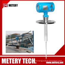 Level measurement transducers