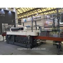 A fábrica fornecer máquina de afiação de esquadria de linha reta de vidro