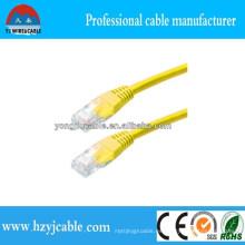 Cable de LAN CAT6 Cable de conexión CAT6 Cable de red Cable LAN