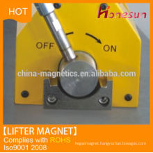 High quality magnetic lifter china manufacturer sample