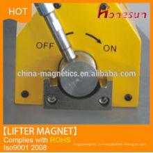 Высокое качество магнитную lifter Китай производитель образца