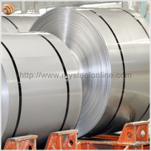 Packaging Foodstuffs Applied Tin Plate Coil with Excellent Weldability
