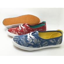Chaussures enfants Chaussures confort toile Snc-24250