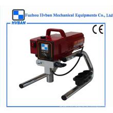 Pulverizador de pintura sin aire de alta presión Hb 640