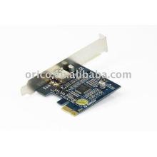 1 port USB 3.0 Express Card for desktop