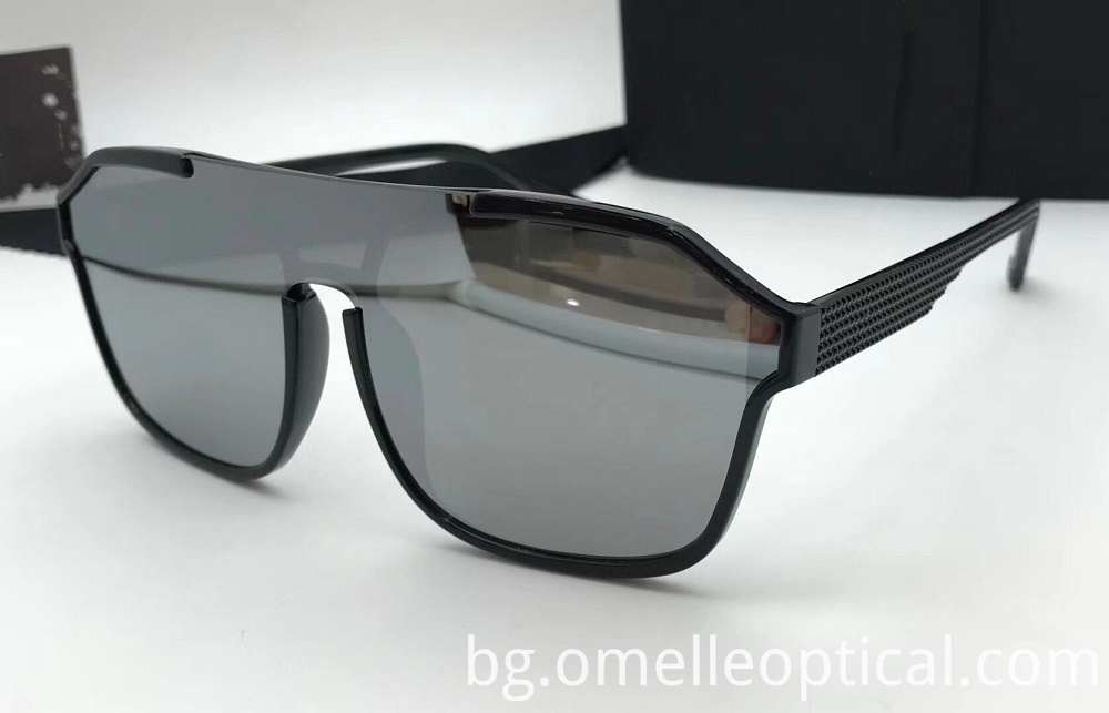 Full Frame Driving Sunglasses