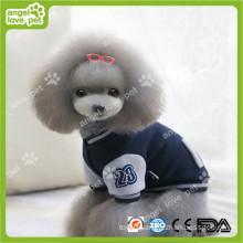 Fashion Baseball Uniform Pet Dog Clothes