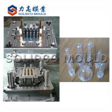 test tube mould