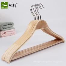 cintres en bois lamellé