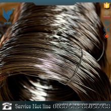 Fábrica de venda direta 300 Series Grade e certificação ISO Fio de mola de aço inoxidável na China Quality Choice