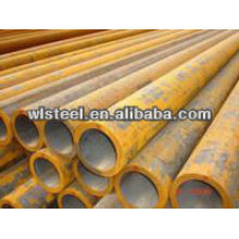 astma106 sch40 seamless steam boiler steel pipe