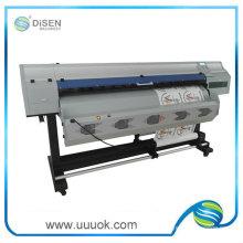 DX7 prix de machine d'impression solvant