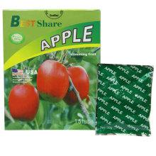 Poudre de Fruit minceur pomme