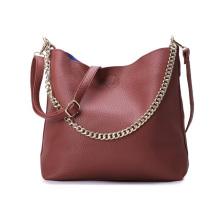 2015 Fashion Ladies PU Handbag and Hobo Handbag, Many Colors Are Available