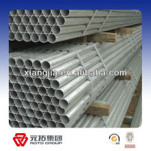 STK 500 construction steel pipe manufacturer from China