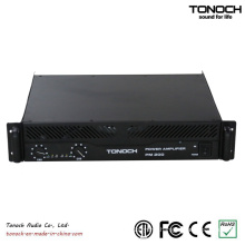 Hot Sale Professional Power Amplifier for Model PC-4000