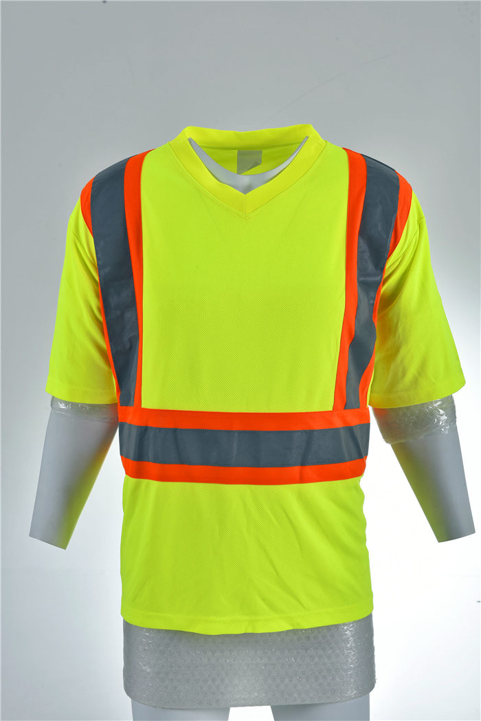 Security vest244