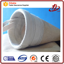 Ultrafiltration fiber material dust filter bag