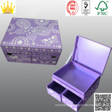 Paper Drawer Box/Gift Paper Drawer Boxes (MX042)