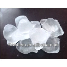 Sólido de silicato de sodio fábrica en china