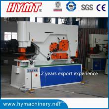 Q35Y-30 machine à ferrure hydraulique à double cylindre / machine à poinçonner / machine à cisaillement / cintreuses