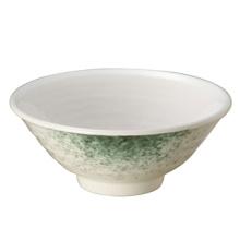"""Меламин""""Селадон""""серии миску Рамен/лапши чаша/меламин посуда (AM585)"""