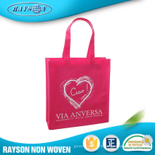 Latest Product 2016 Grocery Reusable Laminated Shopping Bags
