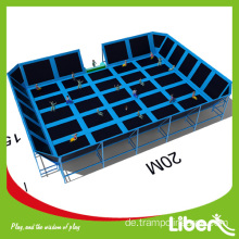 Indoor Kids Gymnastik Trampolin Preise