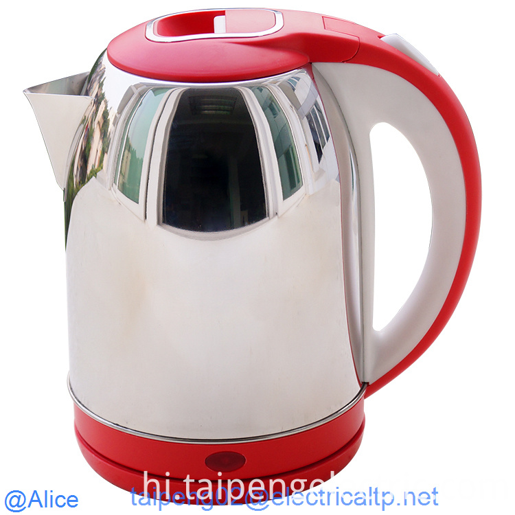 Big Size Electric Kettle 3.0L