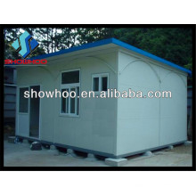 china supplier prefabricated house design mobile toilet