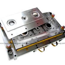 Poêle à gaz Tamponage et estampage des pièces de moule et d'estampage (HRD-H33)