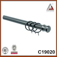 Cortina de aluminio C19020