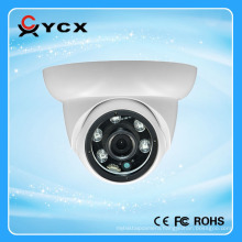 New Design 1080P UTC OSD AHD CVI TVI CVBS 960H 4 in 1 Hybrid Fixed IR Eyeball Dome CCTV Surveillance Digital Camera