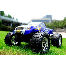 1: 10 Skala Kinder Spielzeug 2,4 GHz 4WD Nitro RC Auto