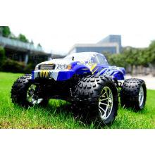 1: 10 Scale Children Toy 2.4GHz 4WD Nitro RC Car