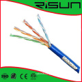 SFTP Cat5e 24AWG CCA LAN Cable