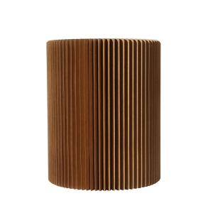Taburete plegable plegable Kraft Stool