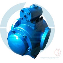 Three Screw Type Fuel Oil Pump