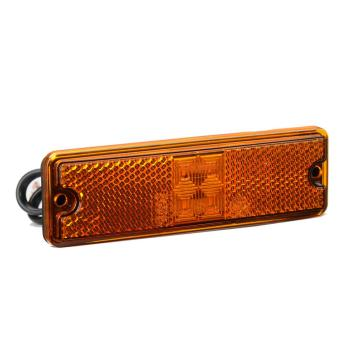 4 polegadas LED Truck Side Marker Lamp