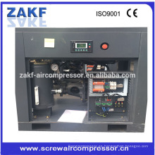compresor de aire eléctrico tornillo compresor de aire sistema de aire comprimido ZAKF
