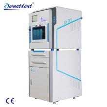 5 Axis CNC Dental Milling Machine
