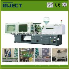 Máquina de moldeo por inyección de tubería de PVC