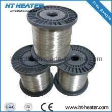 Fio de resistência de níquel de cobre de alta qualidade