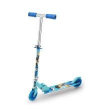 2017 Kinder Kick Scooter mit 120mm PU Rad (BX-2M012)