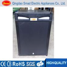 Doméstica Pequeña Mini Bar Refrigerador Absorción No Noise Mini Frigorífico