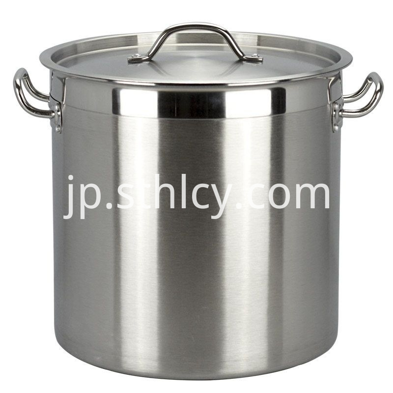 Good Quality Stainless Steel