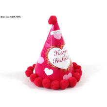 Paper Happy Birthday Hat Toys for Kids