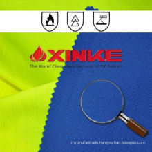 High quality cotton polyester antistatic fabric